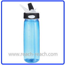 Drinking Sports Bottle Plastic Water Bottle (R-1025)