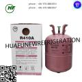 Gaz réfrigérant de haute pureté supérieure R410a Vente chaude Chine