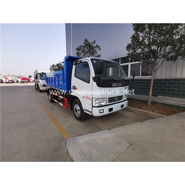 Best price 4x2 Dump Truck for sale