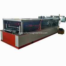 High Speed ​​Expanded Copper Plate Metal Mesh Machine