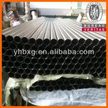 316 acier inoxydable sans soudure Tube/tuyau avec de bonne qualité pour tuyau flexible