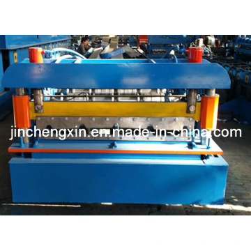 Aluzinc Roof Sheet Forming Machine