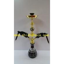 Top Quality Wholesale Iron Nargile Smoking Pipe Shisha Hookah