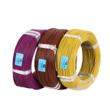 UL1332 28AWG 7/0.12mm authenticated fep 200C high temperature electrical wire
