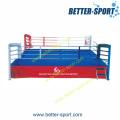 Heavy Duty International Boxing Ring com Altura
