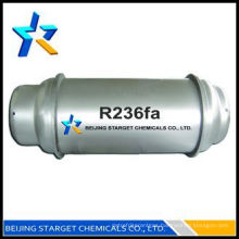 zhejiang manufacture of high purity refrigerant gas r23 in seamless cylinder