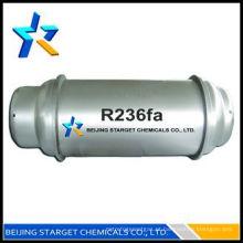 Refrigerante a Gás R236fa