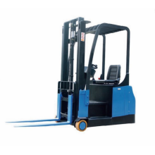 1.2T 3 Wheels  Electric Forklift truck
