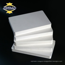 JINBAO Buying Kitchen Cabinets pvc material foam sheet celuka sheet rigid board