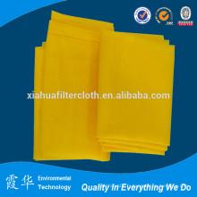Tissu en maille respirant en polyester