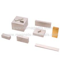 Rechteckig und Block Permanet Magnet-NdFeB