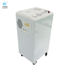 SHZ-95B Lab water ring vacuum pump use