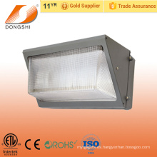 El proveedor de China 30watt 60watt al aire libre llevó la luz / la lámpara del paquete de la pared con el reflector de cristal