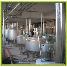 Máquina automática de produção de pequenos sucos