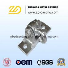 Soportes de metal del bastidor de hierro de la precisión del bastidor del estaño del OEM