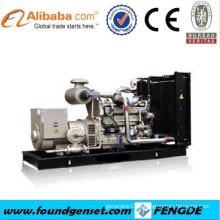 TOP 10 sale! 550KW TBG620V8 power generator natural gas