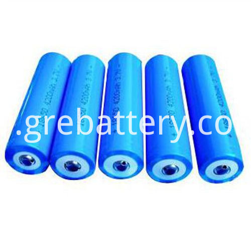Single Cell Lithium Ion Battery