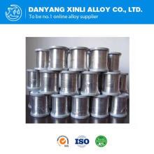 Best Price of China Manufacturer Nicr 80/20 Nickel Chromium Alloy