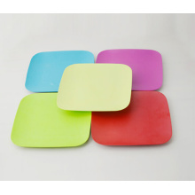 Placa de mesa de fibra de bambu Eco (BC-P1013)
