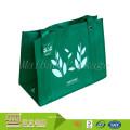 Поставщик Гуанчжоу Подгонянная Конструкция печатных многоразовые ТНТ нетканые Ecobag с логотипом