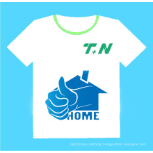 Sublimation Printing T Shirt
