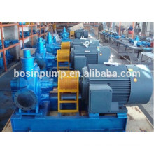 KCB series electric gear pump for transporting various oils
