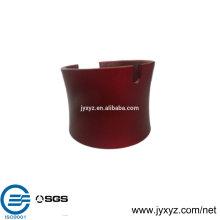 Shenzhen oem die casting aluminum alloy led lamp shell