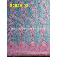 New Design Voile Lace for Wedding and Party