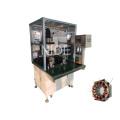 Two Working Station Automatic Needle Winding Machine