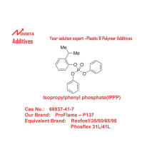 Isopropyl Phenyl Diphenyl Phosphate IPPP