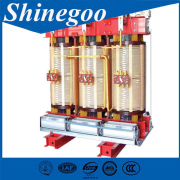 High Quality H-class Dry Transformer