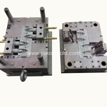 Plastic injection moulding auto tooling