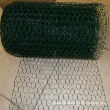 Гальванизированная ячеистая сеть мелкоячеистой сетки для домашней птицы