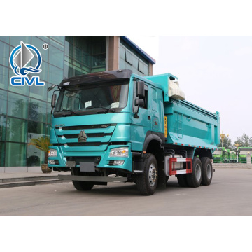 Camion benne basculante SINOTRUK HOWO 10 roues 6x4