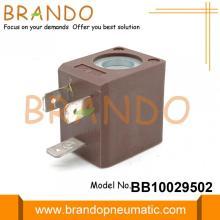 Катушка электромагнитного клапана 10 мм Диаметр отверстия 24 В постоянного тока