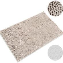 chenille mat / chenille shaggy rug