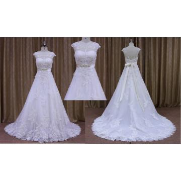 Originality Custom Made Bridal Dress
