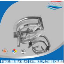 Stainless Steel 304 304L 316 316L Metal Intalox Saddle ,Metal Tower Packing