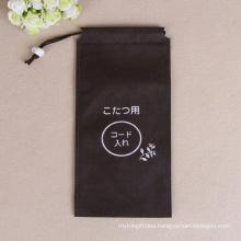 Professional Manufacturer Cloth Drawstring Bag