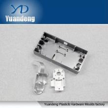 CNC-Aluminium-Teile CNC-Service CNC-Bearbeitung Metall