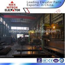 Ascenseur T Type Rail de guidage / T82 / b coût économique