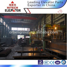Elevator/lift T type Guide rail/T82/b economic in cost