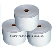 Grease Proof Paper in Reel, White