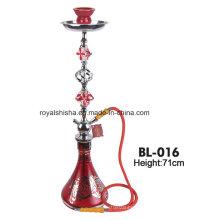 2015 Zinc Alloy Large Mya Nargile Hookah Shisha