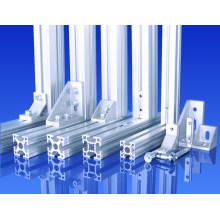 Premium Aluminum Winodow Frame Products Aluminium Building Profile