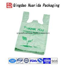 Фабрики Китая Оптом Торговый Пластиковый Мешок Упаковки