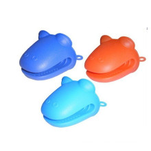 Animal Shape Heat Resistant Silicone Oven Gloves (SE-049)