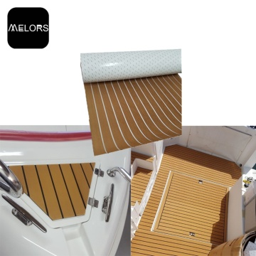 Marine Decking Material EVA Tauchplattform Boot Anti-Rutsch-Pads