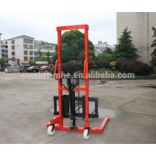 Factory Sales Straddle Leg Hand Stacker