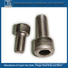Ss304 A2-70 Socket Cap Screws